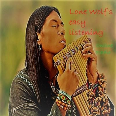 Lone Wolf's easy listening