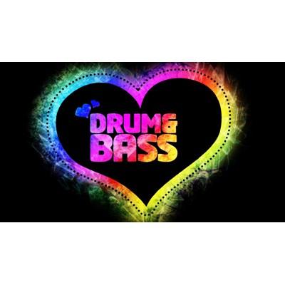AzzNetz Radio - 247 Drum and Bass