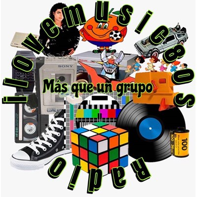 ilovemusic80s.com Radio