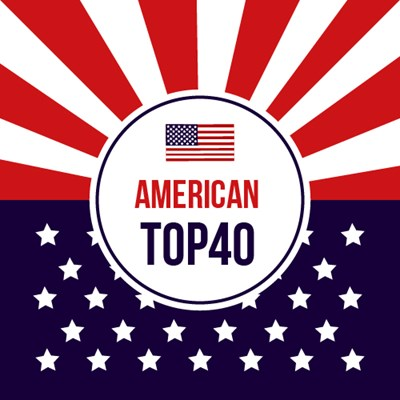 AMERICAN TOP 40 - HITS ONLY