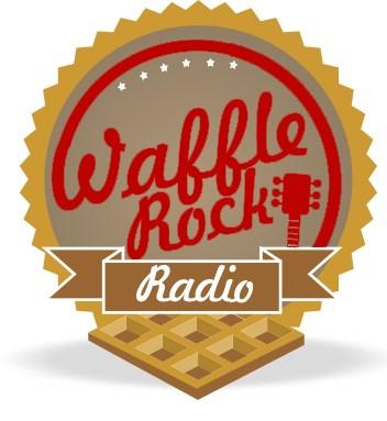 Waffle rock