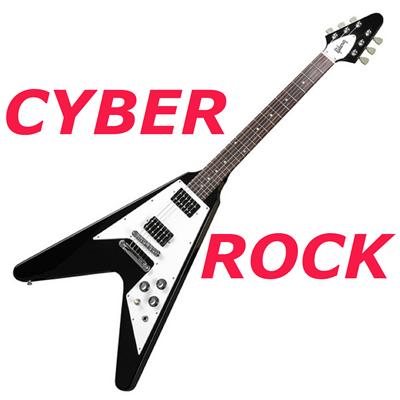 CYBER ROCK UK