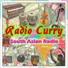 Radio Curry - Bollywood Hindi Radio