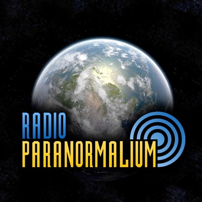 Radio Paranormalium (main server)