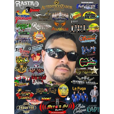 BETO´S C DJ RADIO