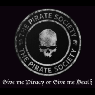 The Pirate Society (TPS)