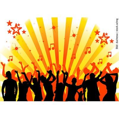 Disco-Sender