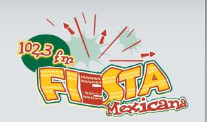 XHOO - Fiesta Mexicana 102.3 FM