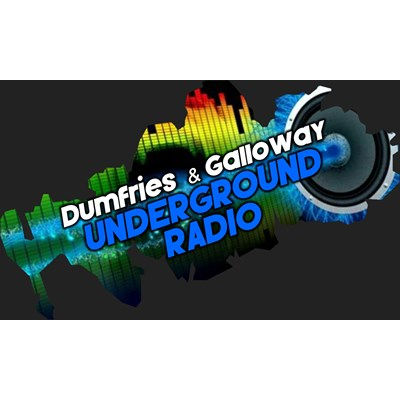 Dumfries Underground - Scottish Community Radio