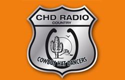 CHD  Radio Country
