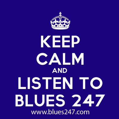 BluesRadio247