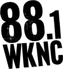 WKNC North Carolina State Univ. 88.1 FM