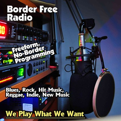 Border Free Radio