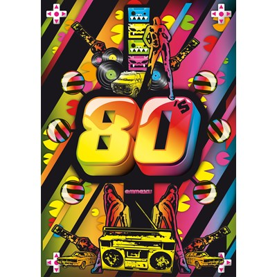 AccuRadio - A Flock of Eighties