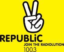 Republic Radio 100.3