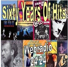 Sixty Years Of Hits