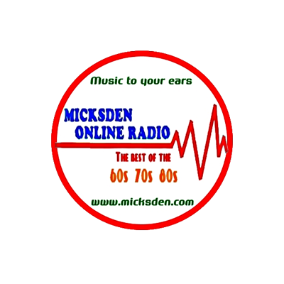 Micksden Music Radio