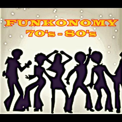 FUNKONOMY 70's - 80's