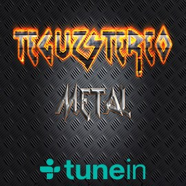 Teguzstereo Metal Channel