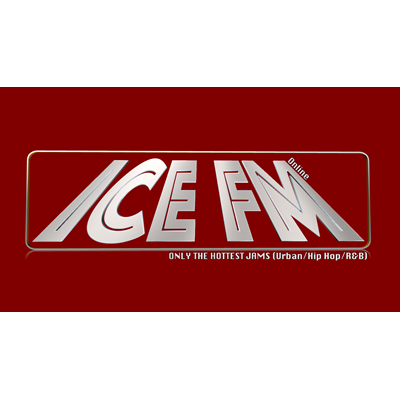 Ice FM - ONLY THE HOTTEST JAMS (Urban/Hip Hop/R&B)