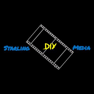 Starling DIY Radio