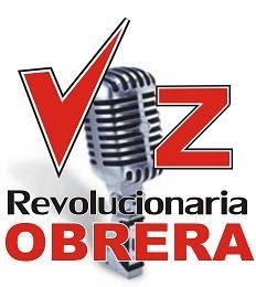 Voz Revolucionaria Obrera
