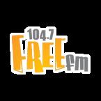 104.7 Free FM