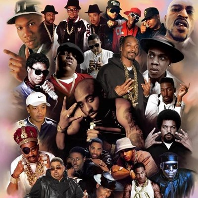 #AA. Hashtag Double-A HipHop # Best Oldschool HipHop songs 1980-1995