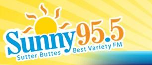 KMJE Sunny 95.5