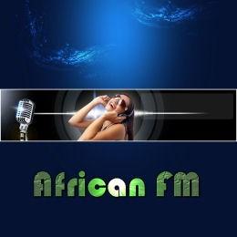 African Internet Radio