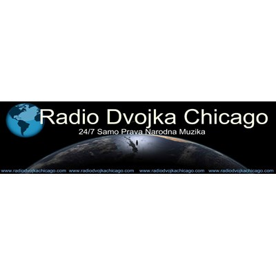 Radio Dvojka Chicago - HQ