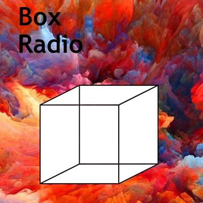 -Box Radio-