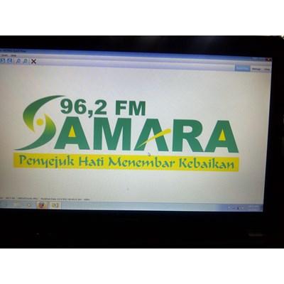 96,2 SAMARA FM