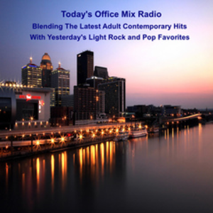 Today's Office Mix - iPowerhits Radio - Playing the Latest Pop and Soft Rock