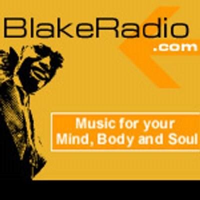 BlakeRadio Rainbow Soul