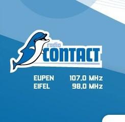 Radio Contact - Ostbelgien NOW - Eventstream