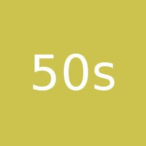 996music 50's