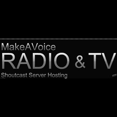 MakeAVoice Radio
