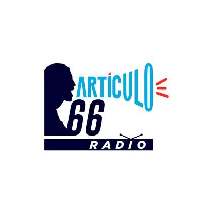 Artículo 66 - Radio