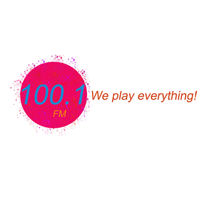 100.1 we play everything!