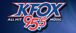 KAFX KFOX 95.5 FM
