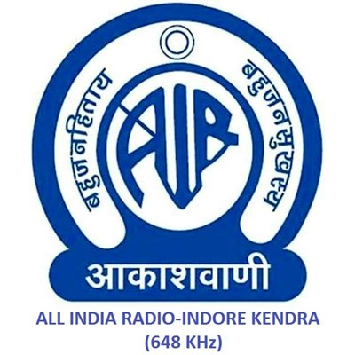 ALL INDIA RADIO-INDORE