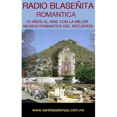 Radio Blaseñita Romantica