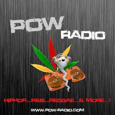 POW RADIO