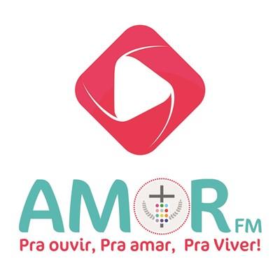 Amor FM - A Rádio da Comunidade do Amor