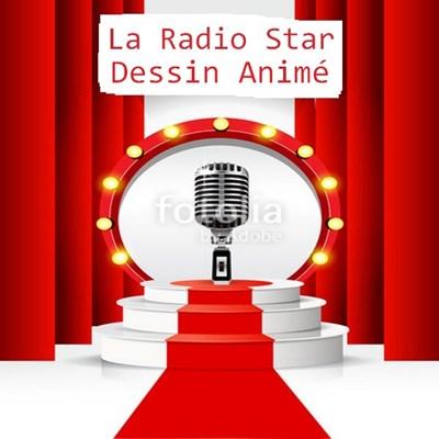 La Radio Star Dessin Animé