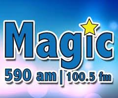 WROW Magic 590