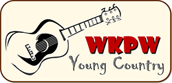 Young Country - WKPW