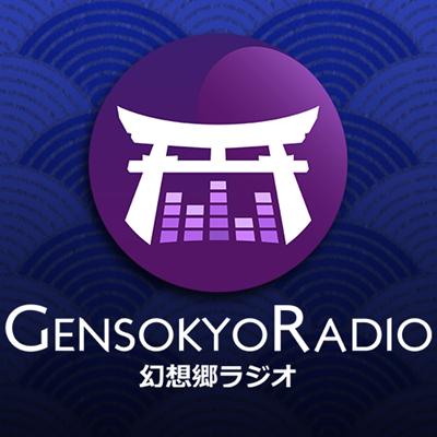 Gensokyo Radio - Music. Games. Touhou.