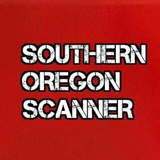Southern Oregon Scanner